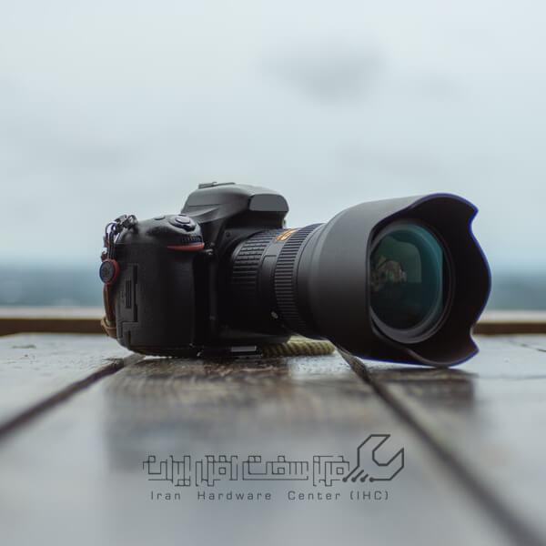 نگهداری از دوربین