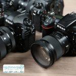 بهترین دوربین های عکاسی نیکون