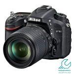 تعمیر دوربین نیکون d7100