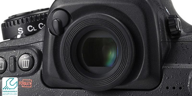 اهمیت منظره یاب (view finder) در دوربین
