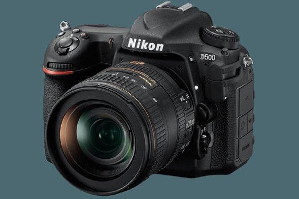 دوربین SLR